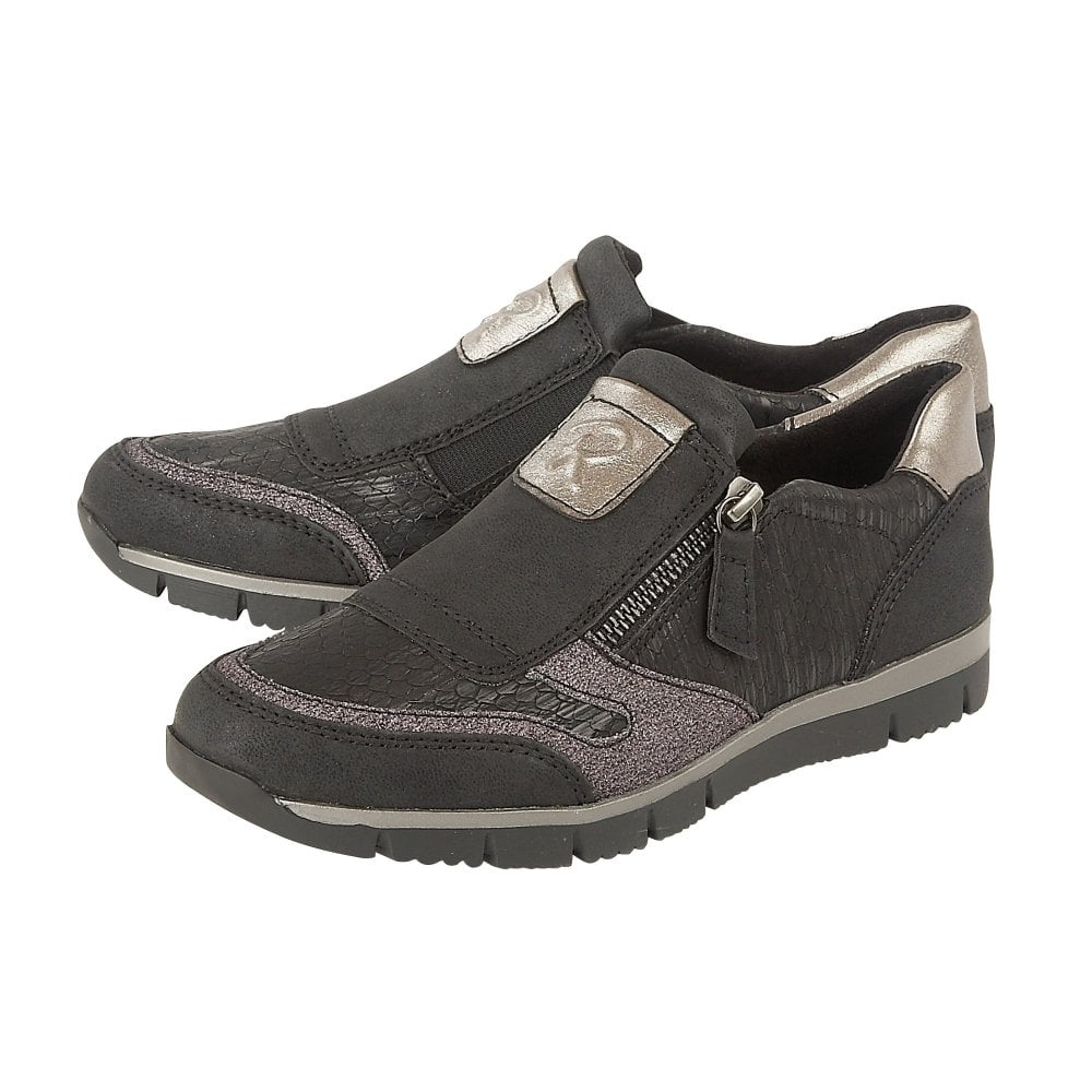 Lotus Relife ladies' Cavell shoe