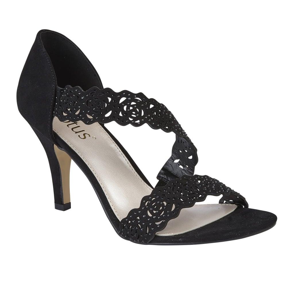 Security Black Shoe Buy Online