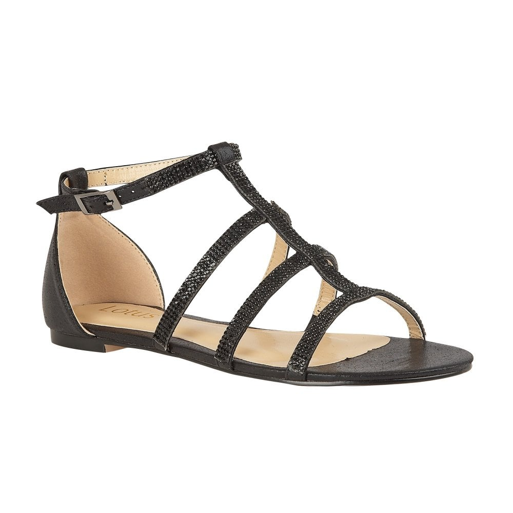 Lotus ladies' Zelina sandal