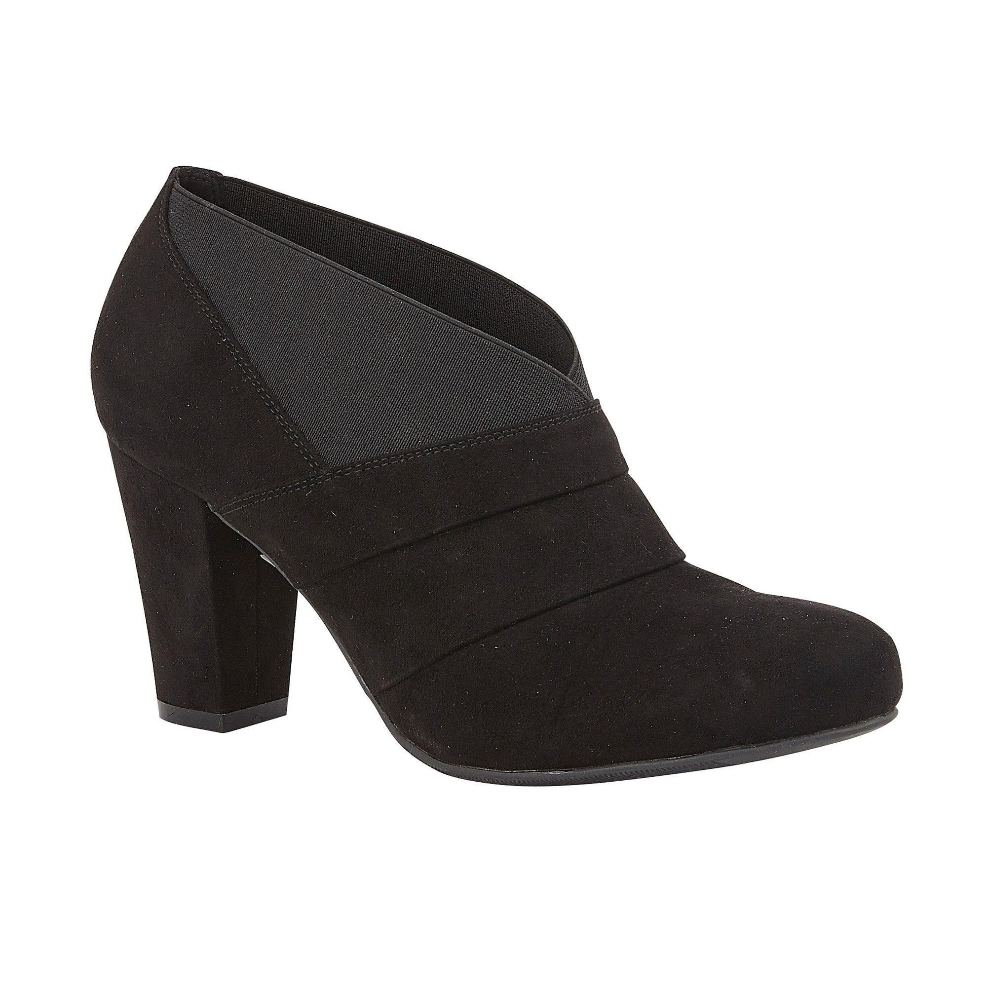 Buy the Lotus ladies' Aurora shoe boot