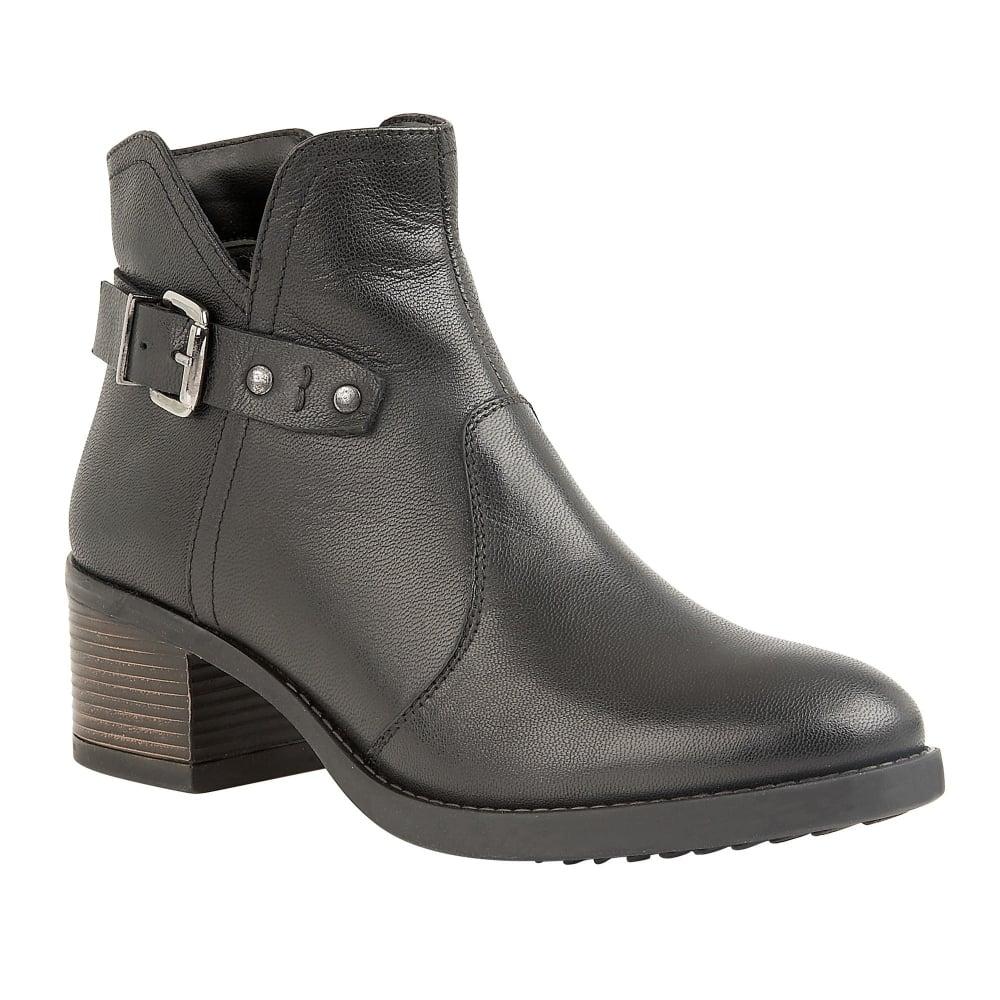 Buy the Lotus ladies' Tapti ankle boot