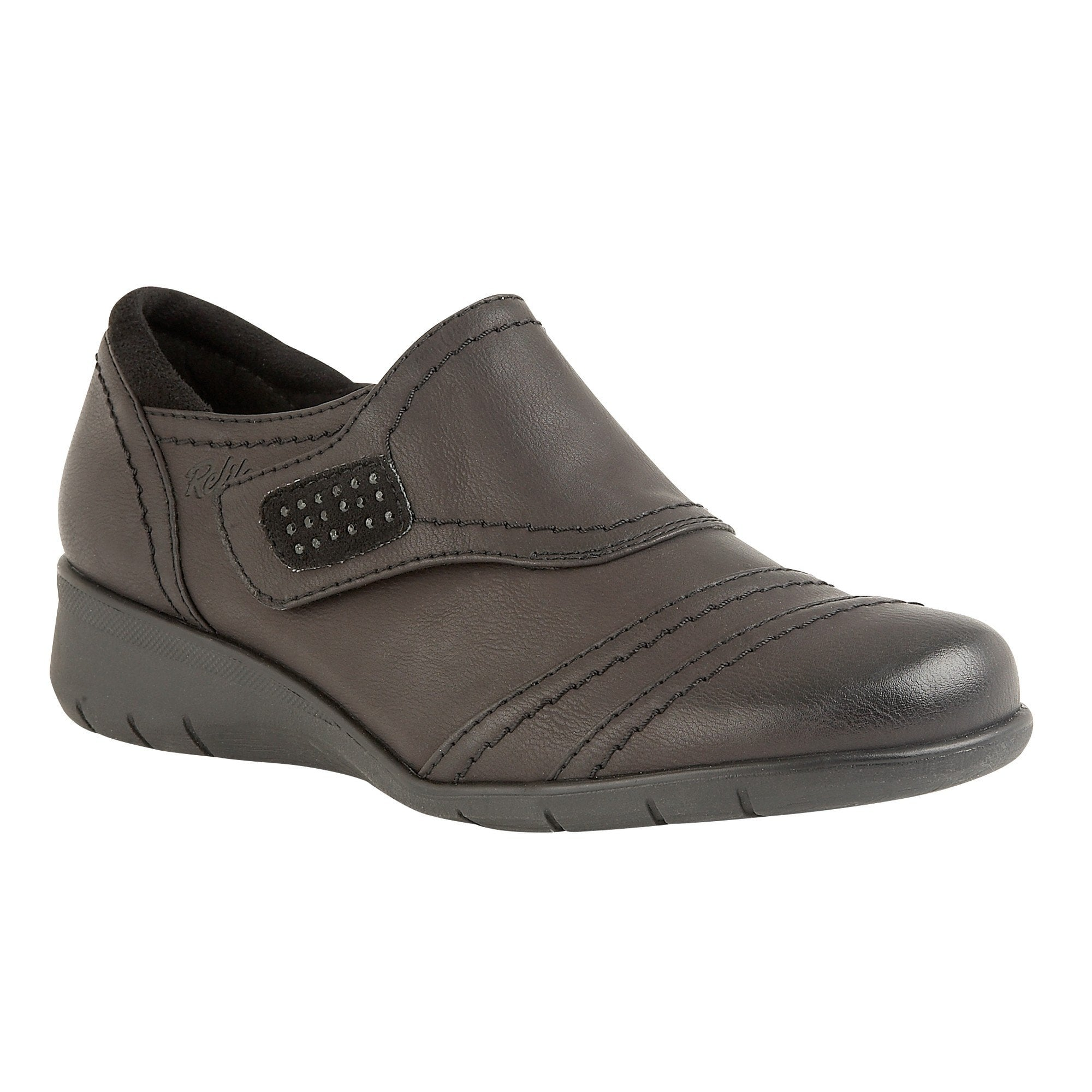 velcro casual shoes