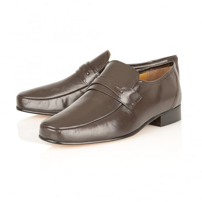 2198bf98 Buy Rombah Wallace Regent brown leather shoes online