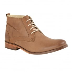 Cafe Leather Balfour Boots | Lotus