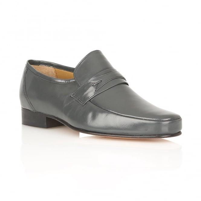 f06d68f168476 Buy Rombah Wallace Regent grey leather shoes online