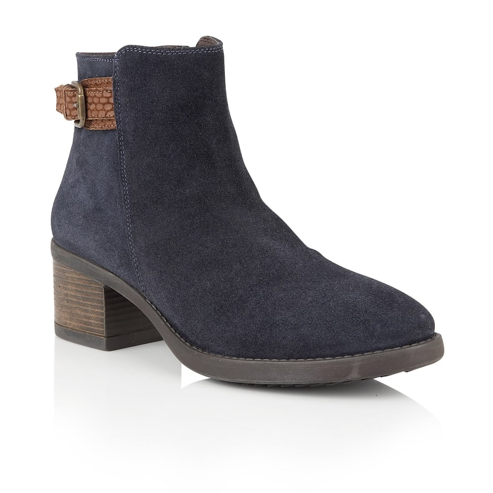 Women's Ankle Boots | Lotus Shoes
