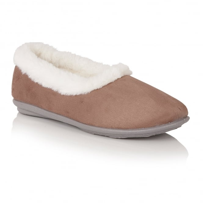Lotus Slippers Prue Stone Slipper Shoes