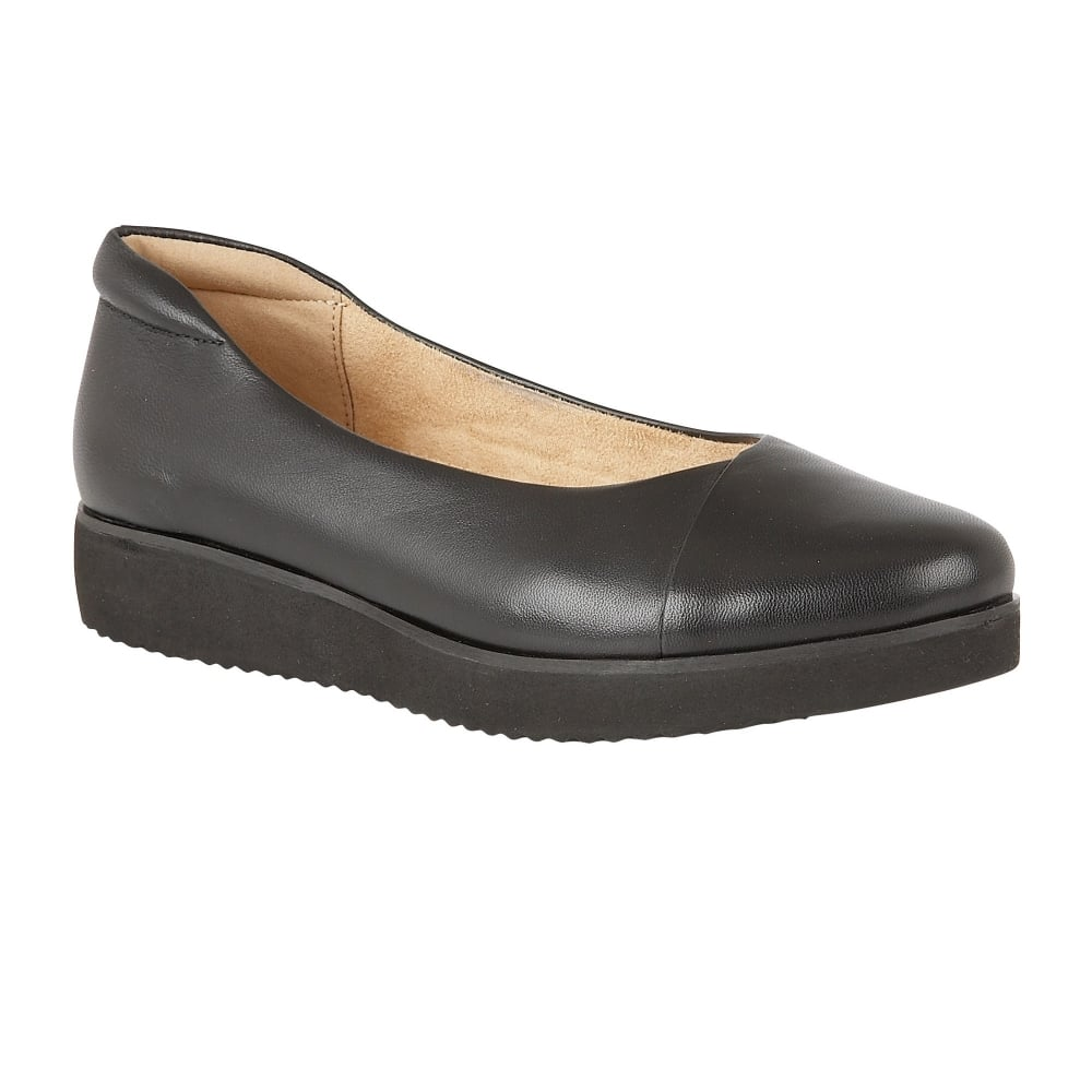 naturalizer shoes nyne black leather slip on pumps shoes