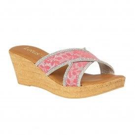 09abc2451b89 Women's Sandals | Wedge, Mule & Open Toe Sandals | Lotus Shoes