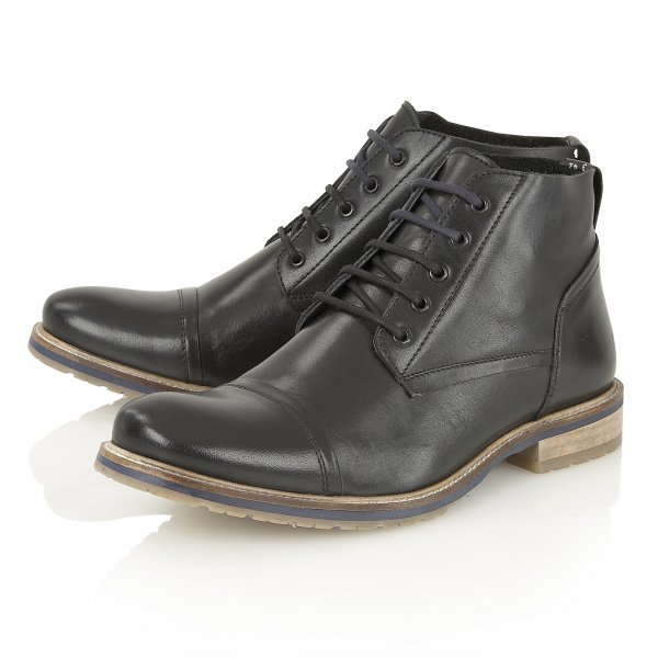 lotus s wheeler black leather boots lotus from lotus