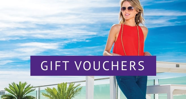 Lotus Handbag Gift Voucher