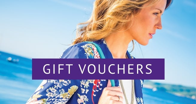 Lotus Ladies' Boot Gift Voucher