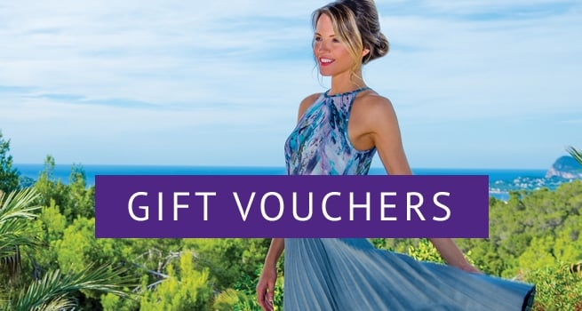 Lotus Men's Gift Voucher