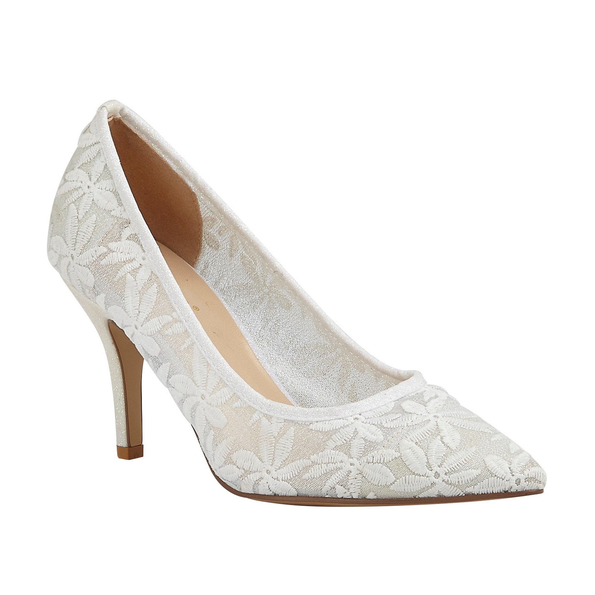 Lotus ladies' Briony court shoe